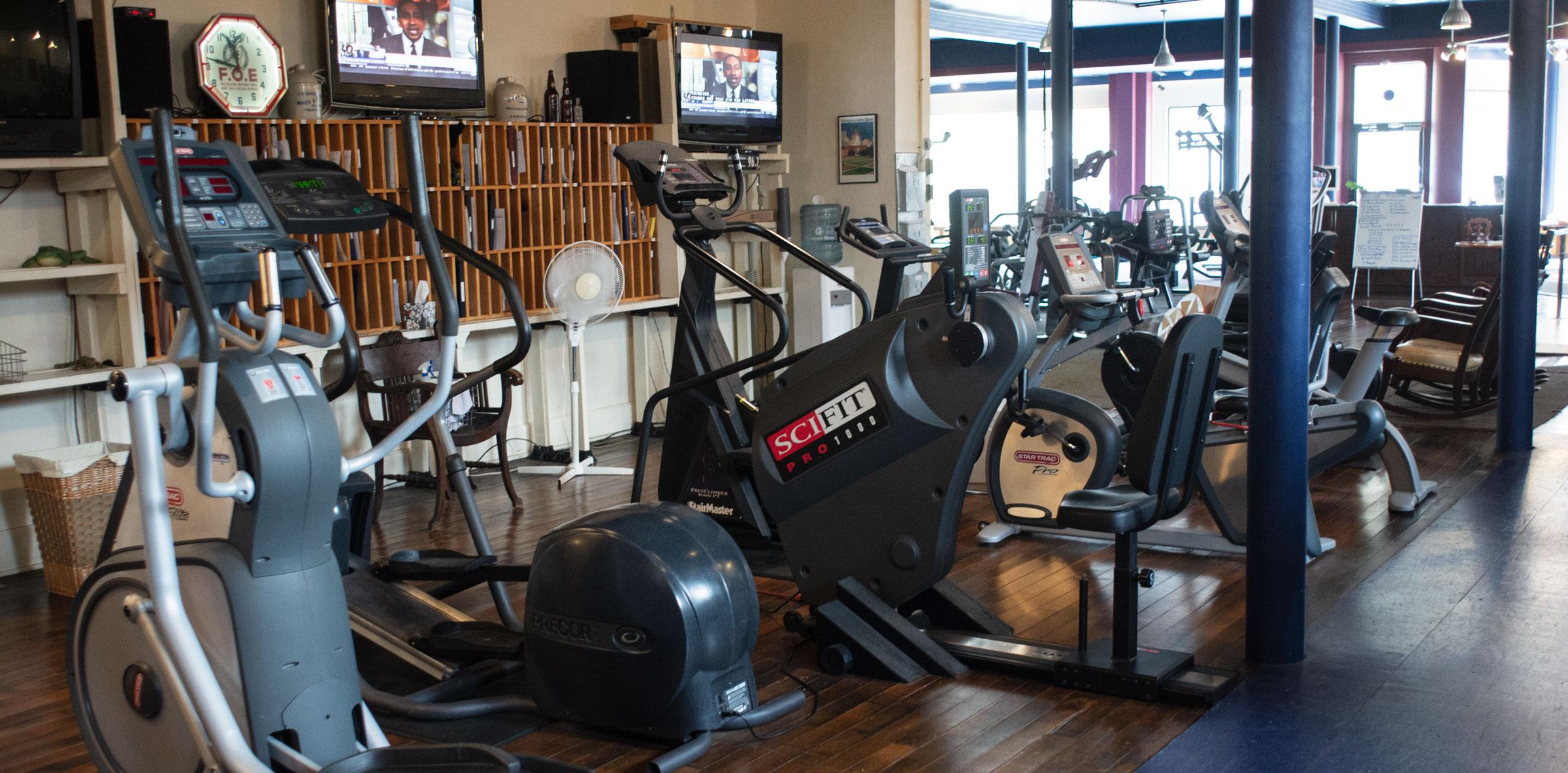 Schimmel Fitness Exercise Bikes