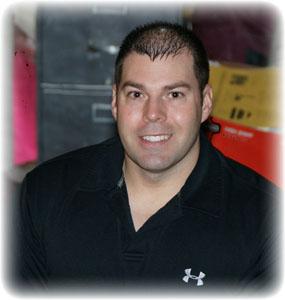 Jason Brock